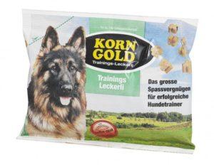 Korngold Trainingsleckerli